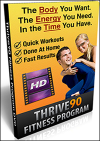thrive 90 fitness program